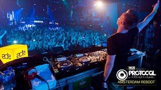 Video Nicky Romero live at Protocol ADE Reboot 2014 (Full Set) MP3, 3GP, MP4, WEBM, AVI, FLV Juli 2018