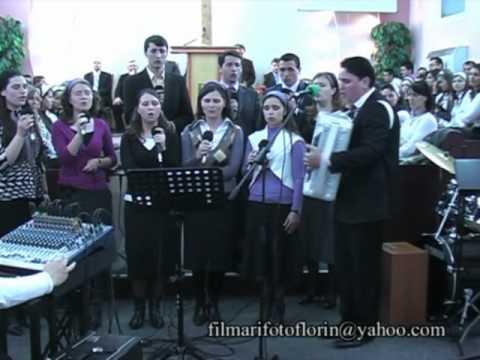 Grupul Betel Dumbraveni, Suceava - Cobori la noi Isus Hristos, Biserica Efrata Oradea