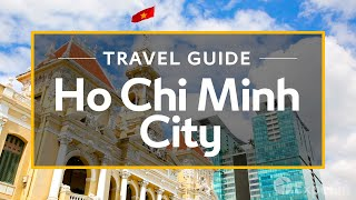 Ho Chi Minh City Vietnam  city images : Ho Chi Minh City Vacation Travel Guide | Expedia