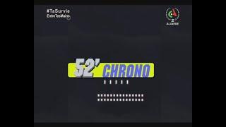52 Chrono du 12-04-2021 Canal Algérie