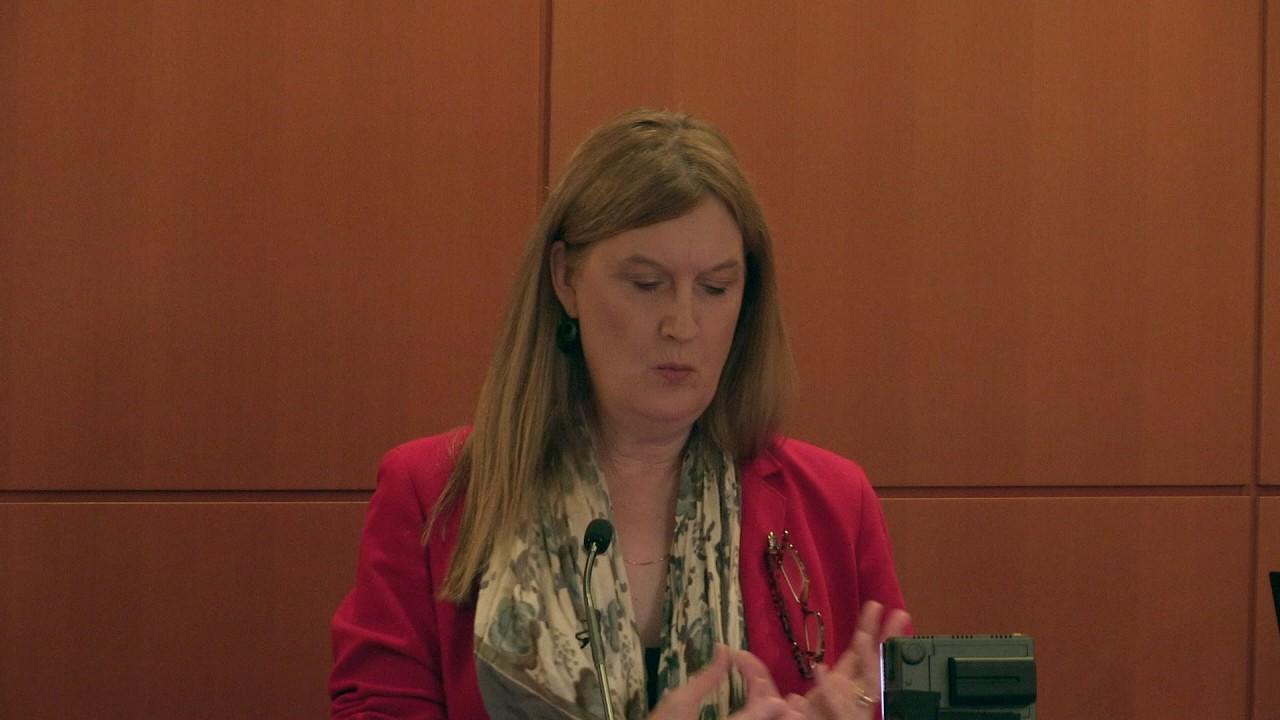 Jennifer Finney Boylan at PRH Open Book
