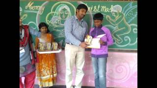 VOWEL 14 -MATH PRIZE DISTRIBUTION(NATIONAL MATH DAY) ON 24th Dec- 2016