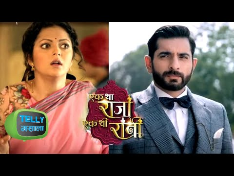 Drashti Dhami Returns to Tv With Ek Tha Raja Ek Th