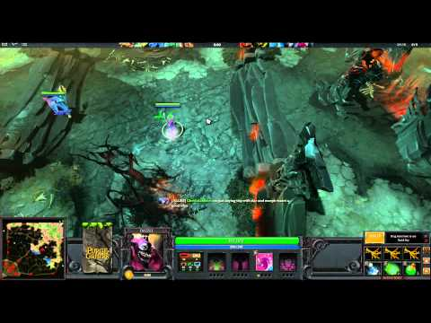 dota 2 beta - Come watch my 4th game of the Dota 2 beta! I will be posting a ton more content over the rest of the night, so please subscribe! Tags: Dota Defense of the an...