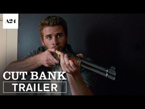 Cut Bank   Official Trailer HD   A24