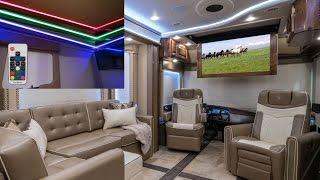 Video NEW! 2 FULL BATH / BUNK Model Luxury Coach. Realm FS6 from MHSRV.com MP3, 3GP, MP4, WEBM, AVI, FLV September 2019