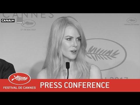 "Video - Στις Κάννες ο Λάνθιμος με το ""Ιερό Ελάφι"" - Τα σχόλια και η απαστράπτουσα Νικόλ Κίντμαν"