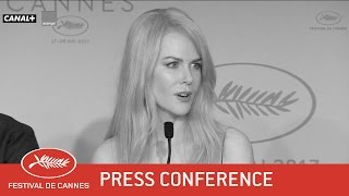 Nonton THE KILLING OF A SACRED DEER - Press Conference - EV - Cannes 2017 Film Subtitle Indonesia Streaming Movie Download