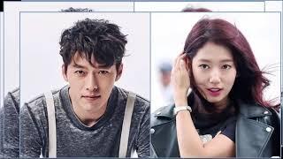 Video Hyun Bin will star New Romance Drama With Park Shin Hye MP3, 3GP, MP4, WEBM, AVI, FLV Maret 2018