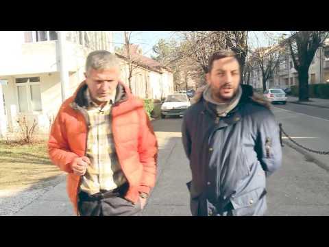 Gost: Aleksandar Šime Dedović 2. deo. - i.d. NVO Alfa Centar