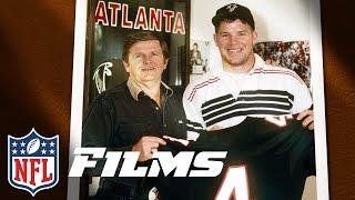 Brett Favre: Atlanta's Outkast to Green Bay's Gunslinger | Brett Favre: A Football Life | NFL Films by NFL Films