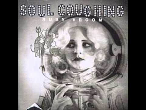 Tekst piosenki Soul Coughing - Blue Eyed Devil po polsku