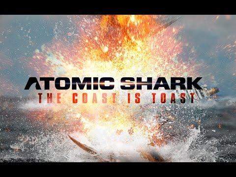 Atomic Shark Movie - Trailer 1 [OFFICIAL TRAILER]