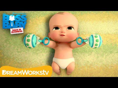 Season 3 Trailer | BOSS BABY: BACK IN BUSINESS