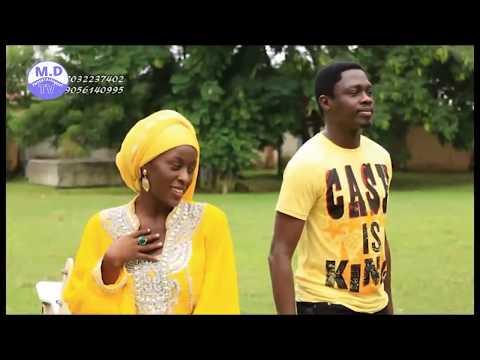Burina Letest hausa  Trealer  ft Ali Nuhu and Nafisa Abdulahi