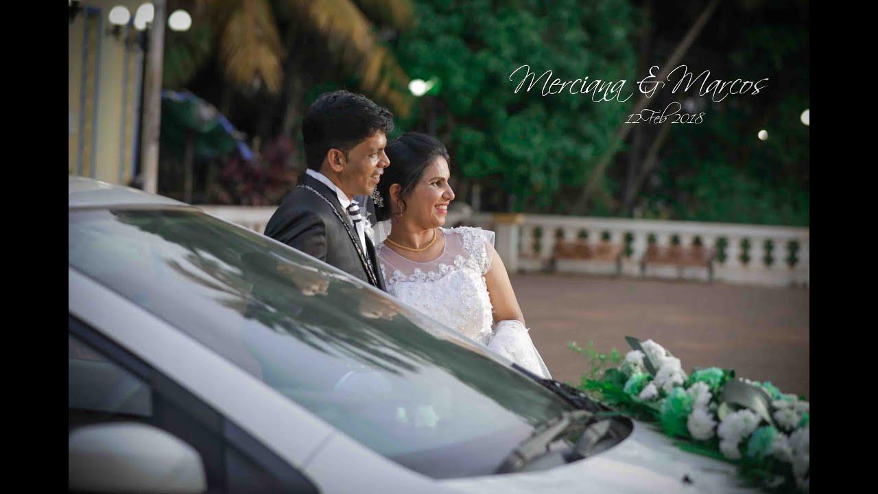 Goan Wedding