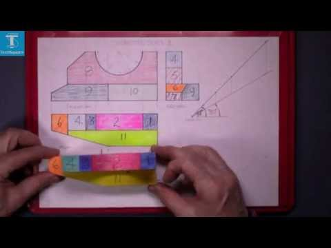 Isometric Scale Introduction 3