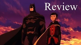 Nonton Son Of Batman  2014  Review Film Subtitle Indonesia Streaming Movie Download