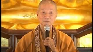 TÌNH BẠN - HT THÍCH TRÍ QUẢNG thuyết giảng ngày 25.12.2011 (MS 57/2011)