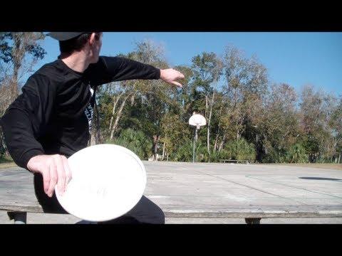 21 невероятный трюк с метким бросанием фрисби