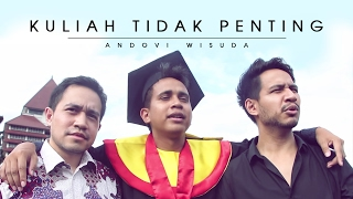 Video Kuliah Tidak Penting MP3, 3GP, MP4, WEBM, AVI, FLV Juni 2019