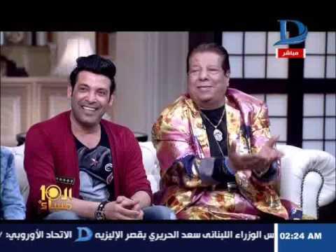 بالرغم من الصلح..شعبان عبد الرحيم يرفض  الغناء مع سعد الصغير