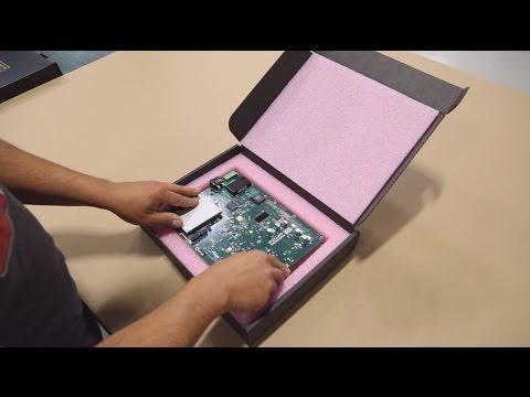 PROTEKTIVE PAK Custom ESD Control Packaging