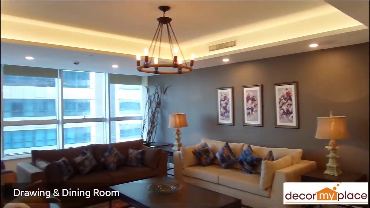 3 Bhk Interior Design Cost Pune Decor My Place