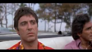 Video Scarface (1983) Drug deal gone wrong MP3, 3GP, MP4, WEBM, AVI, FLV Juni 2018