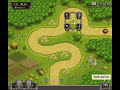 Kingdom Rush Walkthrough Level 2
