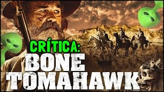 Nonton BONE TOMAHAWK (2015) - Crítica Film Subtitle Indonesia Streaming Movie Download