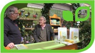 Gartenautor A. Honegger im Gespräch Teil 8: Probleme bei Zitruspflanzen  (Schwizerdütsch)