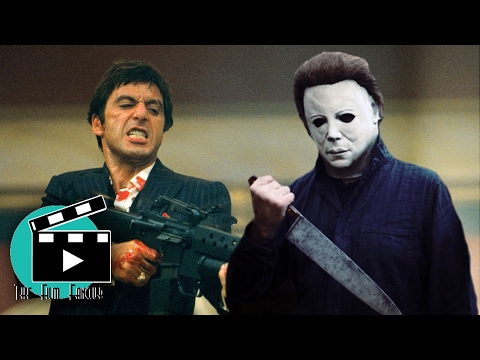MOVIE NEWS DUMP - Scarface & Halloween Remakes Coming
