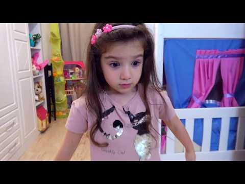 ОНИ БОЛЬШЕ НЕ ДРУЗЬЯ! Камиль и Аминка НЕ ХОТЯТ МИРИТЬСЯ! Для детей kids children (видео)
