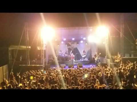Sonata Arctica - I Have a Right - Ao Vivo em Fortaleza  13/05/2017