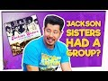 More Pop Culture Trivia! | Janet Jackson In A Band!?