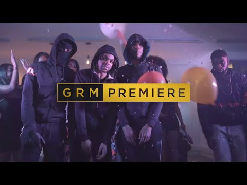 (67) Mental K x ST x ASAP x Dimzy – 4 Of Da Gang [Music Video] | GRM Daily