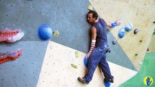 Do forearm compression bandages really improve your climbing? by Psyched Bouldering