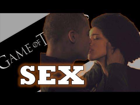 Game of Thrones Season 7: SEX Metaphors Everywhere!