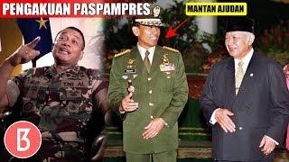 Video Inilah 5 Mantan Ajudan Presiden Yg Raih Pucuk Jabatan POLRI Dan TNI MP3, 3GP, MP4, WEBM, AVI, FLV Maret 2019