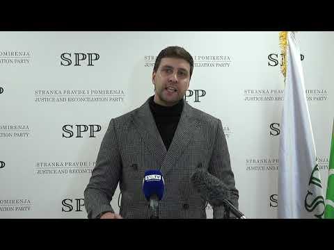 Đerlek: Nasilju u Novom Pazaru se što prije mora stati ukraj!