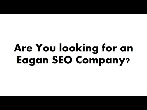 Eagan Minnesota Seo Company 612 293 5470 Growth Marketing