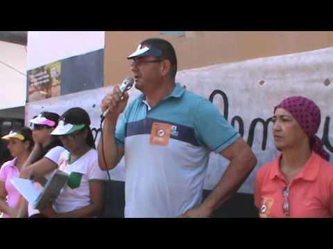 Projeto desenvolvido pela Creche Primeiros Passos FORA DENGUE Nova Iguaçu de Goiás