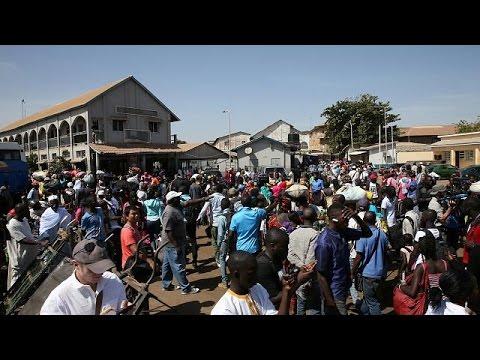 Γκάμπια: Πρώτα χαμόγελα μετά την απομάκρυνση του προέδρου Γιάχια Τζάμε