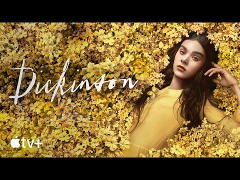 Dickinson — Season 2 Official Trailer | Apple TV+