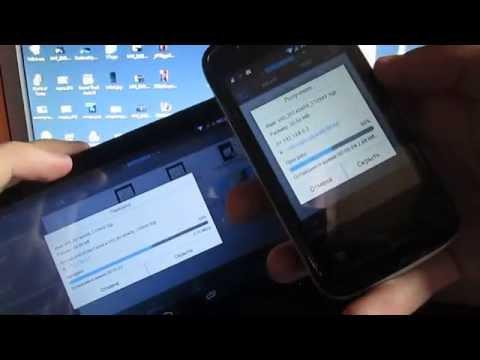 Как Соединить Android С Компьютером Через Es Проводник
