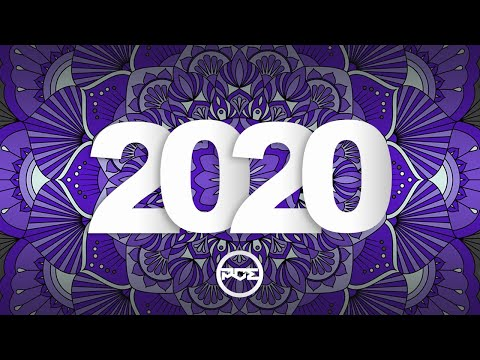 New Year Mix 2020 в MANDALA в Psytrance Mix 2020 - Set trance music 2020  Party Mix 2020
