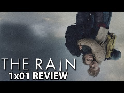 The Rain Season 1 Episode 1 'Stay Inside' Review