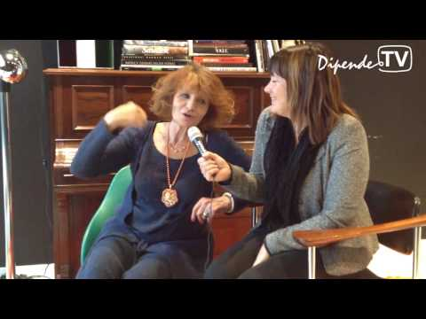 Erika Blanc dal Garda al palcoscenicoErika Blanc dal Garda al palcoscenico<media:title />