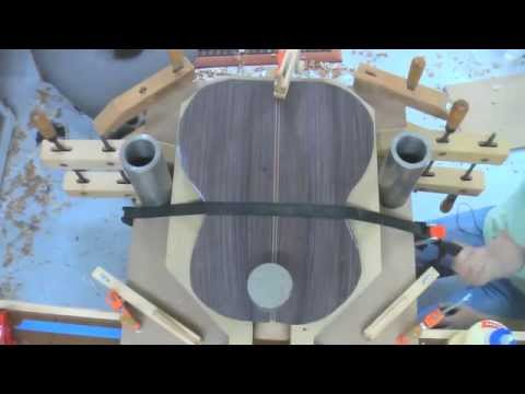 109 - How to Build a Guitar (Part 2 of 3)